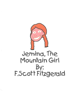 Jemina, The Mountain Girl