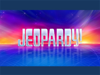 Jeopardy Review: Ancient Civilizations