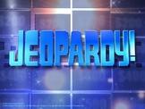 Jeopardy Rocks Game