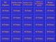 Jeopardy Surface Area & Volume