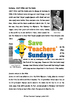 Jesse Owens biography Comprehension / Guided reading (4 le