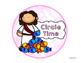 Jesus / Christian Themed Classroom Decor:  Center Signs