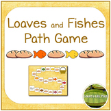 Jesus Feeds 5000 Loaves and Fishes Game