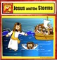 Jesus and Storms Clip Art: Bible Story Series by Charlotte