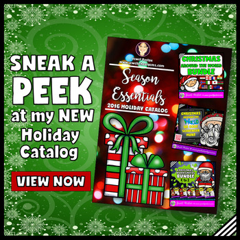 Jewel Pastor 2016 Holiday Catalog
