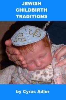 Jewish Childbirth Tradition