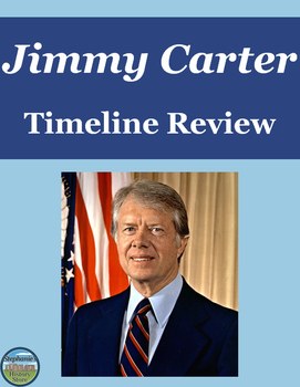 Jimmy Carter Review Timeline