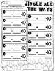 Jingle All the Ways: Holiday Addition Math Center - Making 10