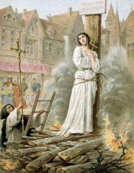 Joan of Arc - A Ten Minute Musical