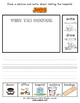 Jobs Math and Literacy Workbook (70 pages)
