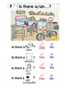 Jobs - There is - Ordinal numbers