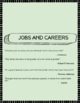 Introduction to Jobs and Careers: Career Readiness Workbook