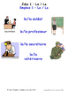 Jobs in French Matching Activities