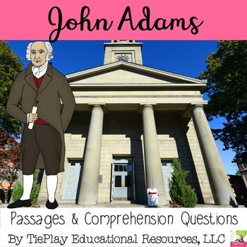 President John Adams's Legacy