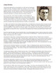 John Brown: A Short Biography, Questions and Article