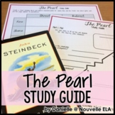The Pearl by John Steinbeck Study Guide