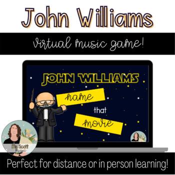 John Williams Movie Game