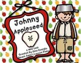 Johnny Appleseed: A Mini Unit
