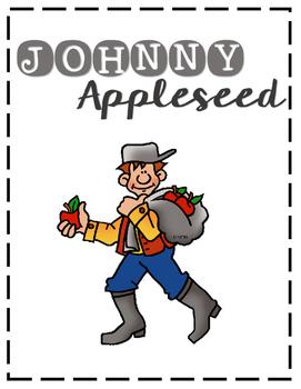 Johnny Appleseed // Activities