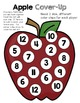 Johnny Appleseed Activity Bundle {Reading, Writing & Math}