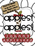 Johnny Appleseed Apple Unit