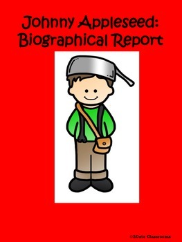Johnny Appleseed Biographical Research Project