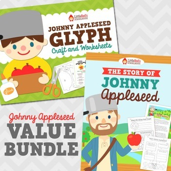 Johnny Appleseed Bundle