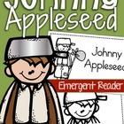 Johnny Appleseed Emergent Reader