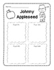 Johnny Appleseed: Facts