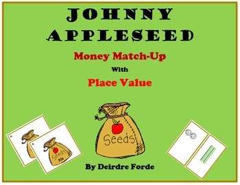 Johnny Appleseed Money Match Up