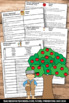 Johnny Appleseed Day Nonfiction Reading Comprehension Pass