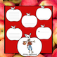 Johnny Appleseed Shape Book