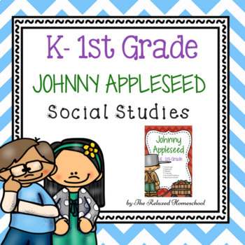 Johnny Appleseed Unit Pack