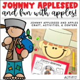 Johnny Appleseed and Apple Activities