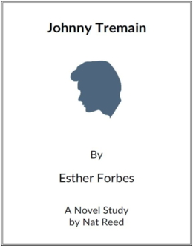 Johnny Tremain * (Reed Novel Studies)