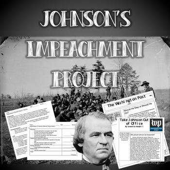 Johnson's Impeachment Project