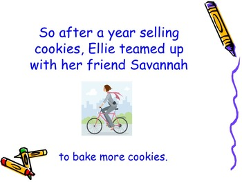 Corporate Law at Cookies Cafe - Lesson THREE - LIMITED Par