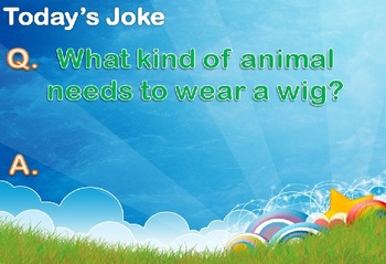 Joke of the Day 2!
