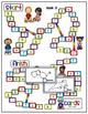 Phonics Land - Phonics Board Game - Group THREE