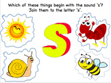 Jolly Phonics Activity Flashcards (Group 1-7 )/ Assessment
