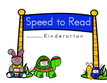 Jolly Phonics - Speed to Read