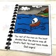 Jonah and the Whale Bible Story