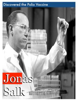 Jonas Salk Mini Unit