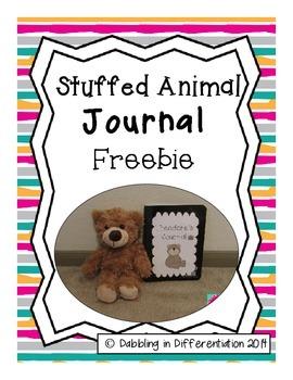 Journal Freebie