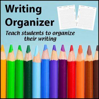 Journal Organizer