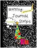 Journal Strips- December