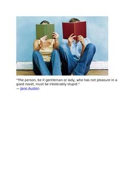 Journal Writing Prompts II