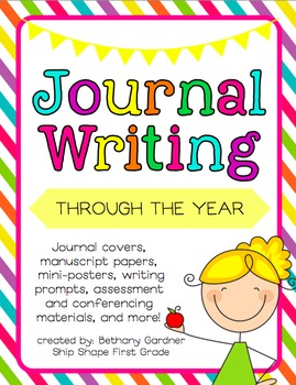 Journal Writing Through the Year