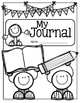Print and Go Journal/Writing Prompts for Third, Fourth, Fi