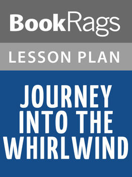 Journey Into the Whirlwind Lesson Plans